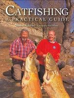 Catfish DVD's & Books