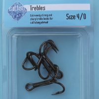 Catfish Pro BP Special Hook 4//0 Barbed